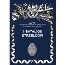 1 batalion strzelców