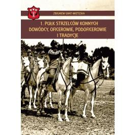 1. Pułk Strzelców Konnych
