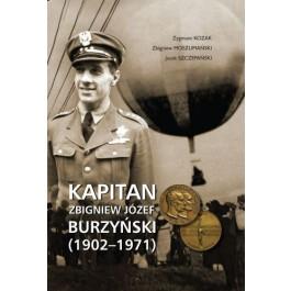 Kapitan Zbigniew Józef Burzyński (1902-1971)