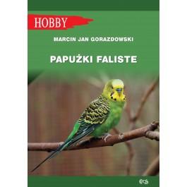 Papużki faliste (wyd. 2020)