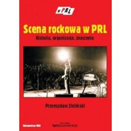 Scena rockowa w PRL