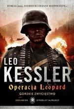 Operacja Leopard. Gorzkie zwycięstwo