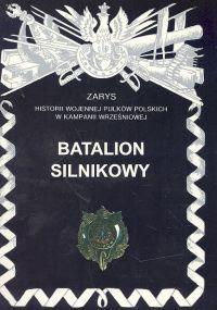 Batalion Silnikowy