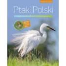 Ptaki Polski Encyklopedia ilustrowana +CD