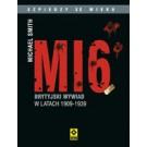 MI6 w służbie Jej Królewskiej Mości .Brytryiski wywiad