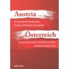 Austria w polskim dyskursie publicznym po 1945 roku