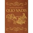 Quo vadis (oprawa skóropodobna)