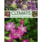 Clematis. Najpiękniejsze gatunki powojników (wyd. 2017)