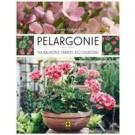 Pelargonie na balkony, tarasy i do ogrodu (wyd. 2017)