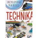 Encyklopedia dla dzieci. Technika