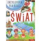 Encyklopedia dla dzieci. Świat