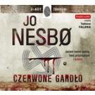 Czerwone Gardło (audiobook)