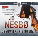 Człowiek nietoperz (audiobook)
