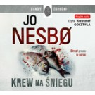 Krew na śniegu (audiobook)