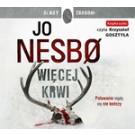 Więcej krwi (audiobook)
