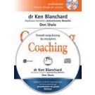 Coaching. Prowadź swoją drużynę ku zwycięstwu (audiobook)