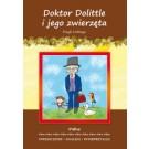 Doktor Dolittle i jego zwierzęta Hugh Loftinga. Streszczenie, analiza, interpretacja