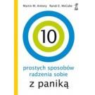 10 prostych sposobów radzenia sobie z paniką