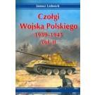 Czołgi Wojska Polskiego 1939-1945 Tom 2