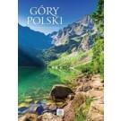 Góry Polski Najpiękniejsze polskie szczyty