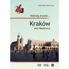 Walking around Kraków and Wadowice