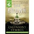 Zaginiony symbol audiobook