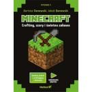 Minecraft. Crafting, czary i świetna zabawa (wyd. 2017)