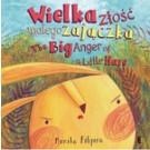 Wielka złość małego zajączka The Big Anger of a Little Hare