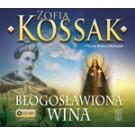 Błogosławiona wina (audiobook)