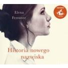 Historia nowego nazwiska (audiobook)