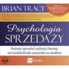 Psychologia sprzedaży (audiobook)