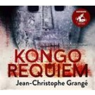 Kongo requiem (audiobook)