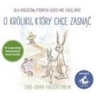 O króliku, który chce zasnąć (audiobook)