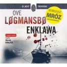 Enklawa (audiobook)