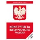 Konstytucja Rzeczypospolitej Polskiej 2017. Stan prawny na dzień 7 kwietnia 2017 roku