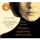 Historia zaginionej dziewczynki (audiobook)
