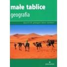 Małe tablice Geografia (wyd. 2017)