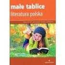 Małe tablice Literatura polska (wyd. 2017)