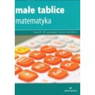Małe tablice Matematyka (wyd. 2017)