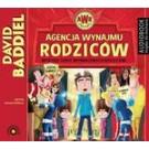 Agencja Wynajmu Rodziców (audiobook)