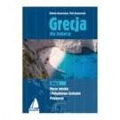Grecja dla Żeglarzy Tom 2 Morze Jońskie i Południowo-Zachodni Peloponez