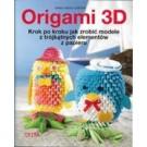 Origami 3 D