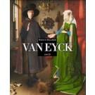 Wielcy Malarze Tom 25. Van Eyck