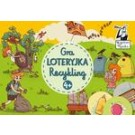 Gra Loteryjka Recykling 4+