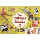 Gra Loteryjka Rodzinka 4+
