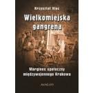 Wielkomiejska gangrena. Margines społeczny międzywojennego Krakowa