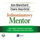 Jednominutowy mentor (audiobook)