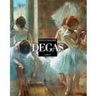 Wielcy Malarze. 27. Degas
