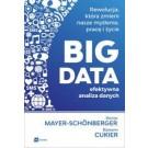 BIG DATA. Efektywna analiza danych. Rewolucja, która zmieni nasze myślenie, pracę i życie (wyd. 2017)