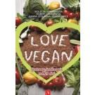 Love vegan. Gotowy jadłospis na 21 dni